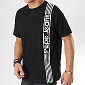 /achat-t-shirts/pepe-jeans-tee-shirt-durham-noir-blanc-169832.html