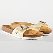 /achat-claquettes-sandales/pepe-jeans-sandales-femme-oban-champion-pls90283-jaune-169900.html
