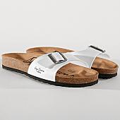 /achat-claquettes-sandales/pepe-jeans-sandales-bio-pms90010-blanc-169908.html