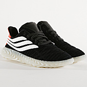 /achat-baskets-basses/adidas-baskets-sobakov-bd7549-core-black-off-white-raw-amber-170003.html