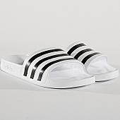 /achat-claquettes-sandales/adidas-claquettes-adilette-aqua-f35539-blanc-noir-170024.html