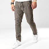 /achat-pantalons-carreaux/classic-series-pantalon-6352-vert-kaki-170173.html