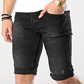 /achat-shorts-jean/classic-series-short-jean-2810-noir-170216.html