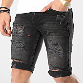 /achat-shorts-jean/classic-series-short-jean-5003-noir-camouflage-170280.html