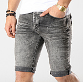 /achat-shorts-jean/classic-series-short-jean-806-gris-anthracite-170281.html