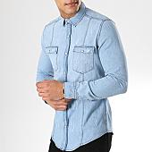 /achat-chemises-manches-longues/classic-series-chemise-manches-longues-5130--bleu-clair-170288.html
