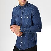 /achat-chemises-manches-longues/classic-series-chemise-manches-longues-5130-bleu-denim-170294.html