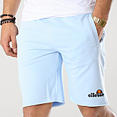 /achat-shorts-jogging/ellesse-short-jogging-molleton-1033n-bleu-clair-170018.html