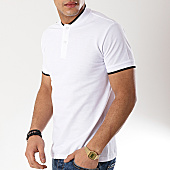 /achat-polos-manches-courtes/frilivin-polo-manches-courtes-ap7233-blanc-170151.html