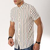 /achat-chemises-manches-courtes/frilivin-chemise-manches-courtes-bm1043c-beige-170305.html