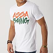 /achat-t-shirts/landy-tee-shirt-assa-baing-blanc-orange-vert-170090.html