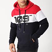 /achat-sweats-capuche/landy-sweat-capuche-109-rec-tricolore-bleu-marine-blanc-rouge-170167.html