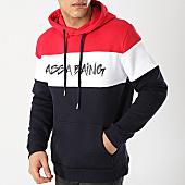 /achat-sweats-capuche/landy-sweat-capuche-assa-baing-tricolore-bleu-marine-blanc-rouge-170174.html