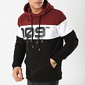 /achat-sweats-capuche/landy-sweat-capuche-109-rec-tricolore-noir-blanc-bordeaux-170178.html