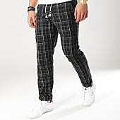 /achat-pantalons-carreaux/mtx-pantalon-a-carreaux-5283e-noir-170011.html