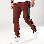 /achat-jogger-pants/mtx-jogger-pant-avec-bandes-5257-bordeaux-170058.html