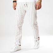 /achat-pantalons-carreaux/mtx-pantalon-raye-5286e-blanc-170093.html