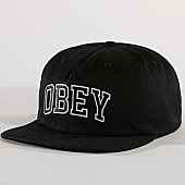 /achat-snapbacks/obey-casquette-snapback-drop-out-100570091-noir-170267.html
