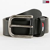 /achat-ceintures/tommy-hilfiger-jeans-ceinture-rubber-flag-loop-4098-noir-170199.html