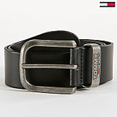 /achat-ceintures/tommy-hilfiger-jeans-ceinture-metal-loop-4400-noir-170205.html