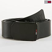/achat-ceintures/tommy-hilfiger-jeans-ceinture-slide-plaque-4402-noir-170207.html