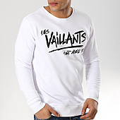 /achat-sweats-col-rond-crewneck/yl-sweat-crewneck-vaillants-blanc-170238.html