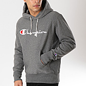 /achat-sweats-capuche/champion-sweat-capuche-212574-gris-anthracite-chine-170525.html