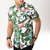 /achat-chemises-manches-courtes/frilivin-chemise-manches-courtes-bm1043a-blanc-floral-170348.html