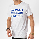 /achat-t-shirts/g-star-tee-shirt-graphic-8-d14143-336-gris-chine-170416.html