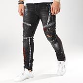 /achat-jeans/ikao-jean-slim-ka-1823-noir-170414.html