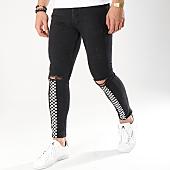 /achat-jeans/ikao-jean-slim-1062-noir-170455.html