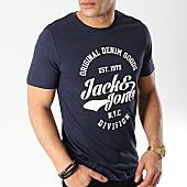 /achat-t-shirts/jack-and-jones-tee-shirt-rafa-bleu-marine-170501.html