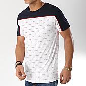 /achat-t-shirts/jack-and-jones-tee-shirt-tekst-blanc-bleu-marine-170536.html
