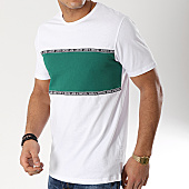 /achat-t-shirts/jack-and-jones-tee-shirt-a-bandes-holdins-blanc-vert-170541.html