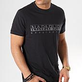 /achat-t-shirts/napapijri-tee-shirt-sevora-n0yij9-noir-170413.html