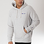 /achat-sweats-capuche/champion-sweat-capuche-212967-gris-chine-170576.html