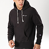 /achat-sweats-capuche/champion-sweat-capuche-212967-noir-170578.html
