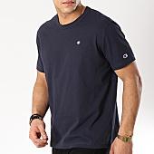 /achat-t-shirts/champion-tee-shirt-212974-bleu-marine-170581.html