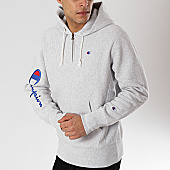 /achat-sweats-capuche/champion-sweat-capuche-212993-gris-chine-170594.html