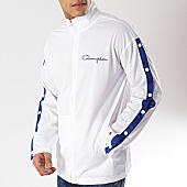 /achat-vestes/champion-veste-zippee-213046-blanc-bleu-roi-170611.html