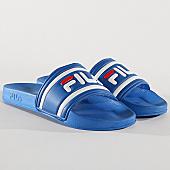 /achat-claquettes-sandales/fila-claquettes-morro-bay-1010286-bleu-roi-170696.html