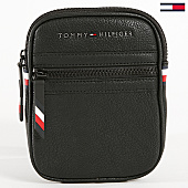 /achat-sacs-sacoches/tommy-hilfiger-jeans-sacoche-essential-compact-crossover-4616-noir-170550.html