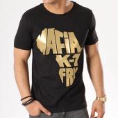 /achat-t-shirts/tee-shirt-mafia-k1-fry-classic-noir-logo-gold-4668.html