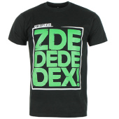 /achat-t-shirts/seth-gueko-tee-shirt-zdedededex-noir-typo-vert-4703.html