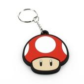 /achat-accessoires/porte-cle-nintendo-champignon-rouge-14913.html