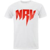 /achat-t-shirts/tee-shirt-sadek-nrv-blanc-logo-rouge-39760.html