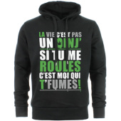 /achat-sweats-capuche/y-et-w-sweat-capuche-guizmo-oinj-noir-vert-40237.html