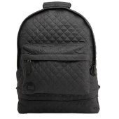 Mi-Pac - Sac A Dos Quilted Black