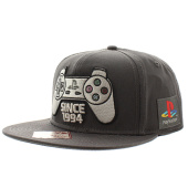 /achat-snapbacks/casquette-snapback-playstation-128830-gris-55618.html