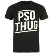 /achat-t-shirts/tee-shirt-pso-thug-logo-noir-56613.html